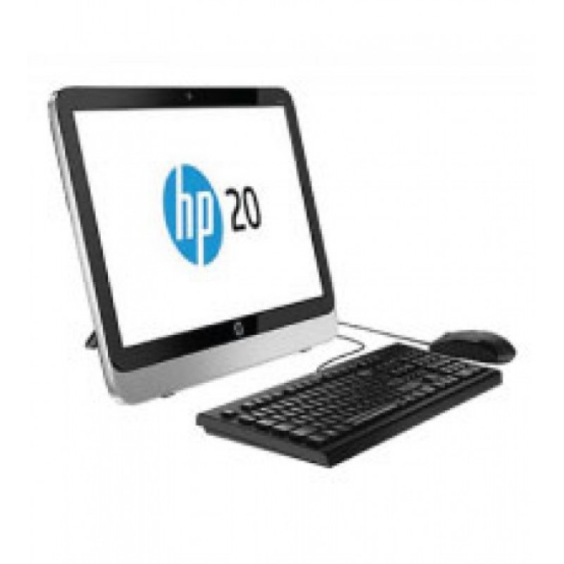 HP AIO 20-r225l Core i3