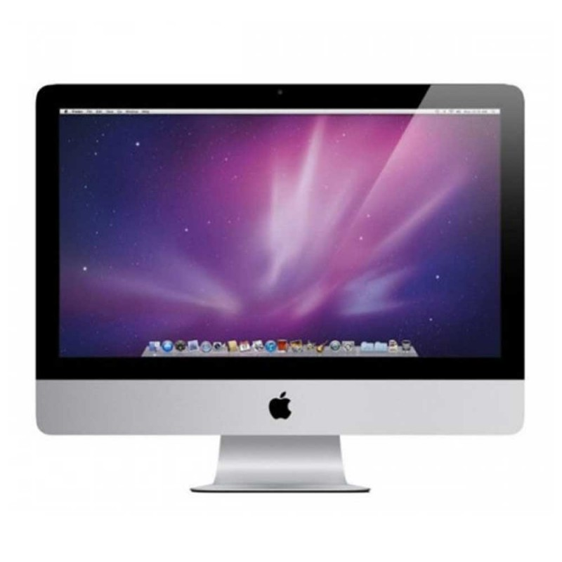 Apple 21.5 -Inch iMac (MF883ZA/A)