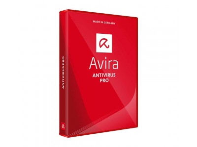 AVIRA Internet Security with free Wireless Mouse
