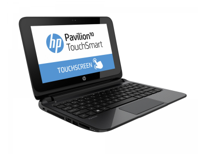 HP TS 10-e008AU Notebook