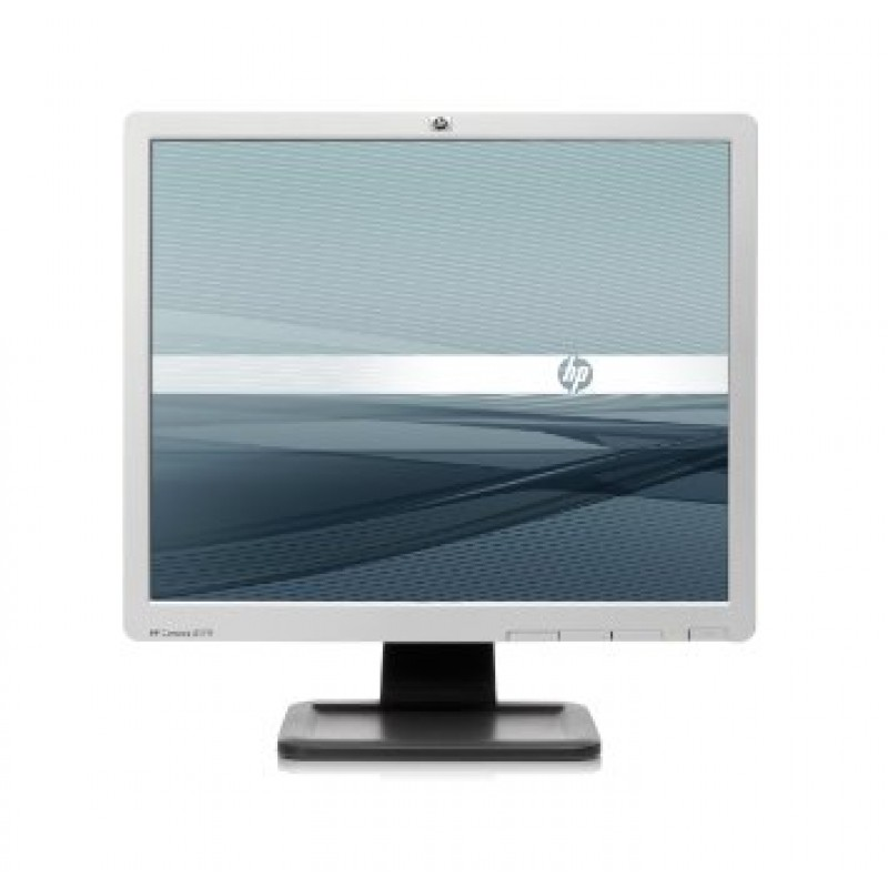 HP 19 INCH SQUARE LCD MONITOR LE1911