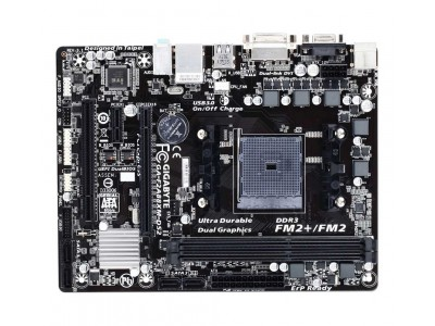 Gigabyte GA-F2A58X-DS2 (New)